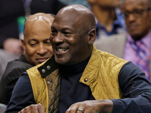 Michael Jordan, Kötü Kobe-Versus-LeBron Aldı