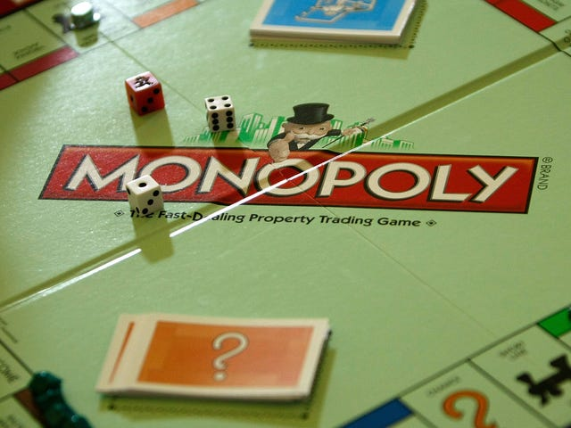 <i>Monopoly For Millennials </i>is here, as condescending as you'<em></em>d expect