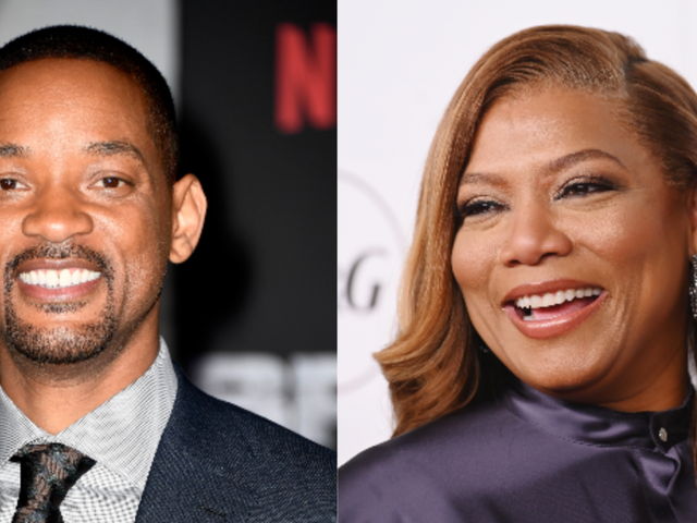 Hvorfor er du, Fam?  Vil Smith og Queen Latifah producere Romeo and Juliet Hip-Hop Musical