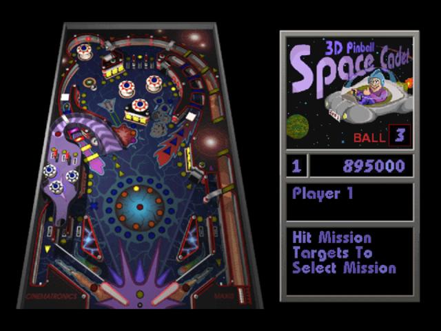 La sélection d'articles de la communauté dirigée par les lecteurs de Kotaku: Apprécier le jeu Rad Pinball