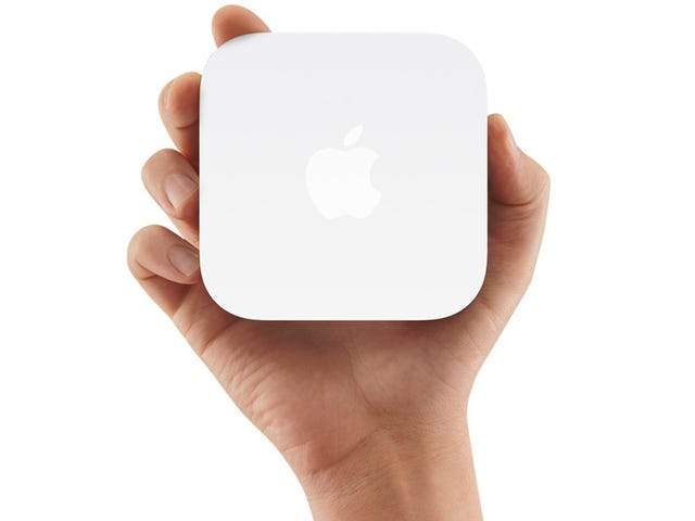 Say Goodbye to Apple's AirPort Routers, for Real This Time
