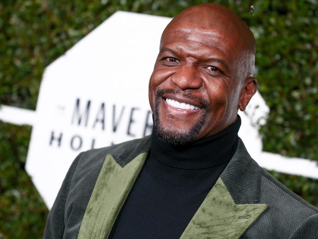 Terry Crews' Sexual Assault Complaint Against Adam Venit Rejected by L.A. City Attorney