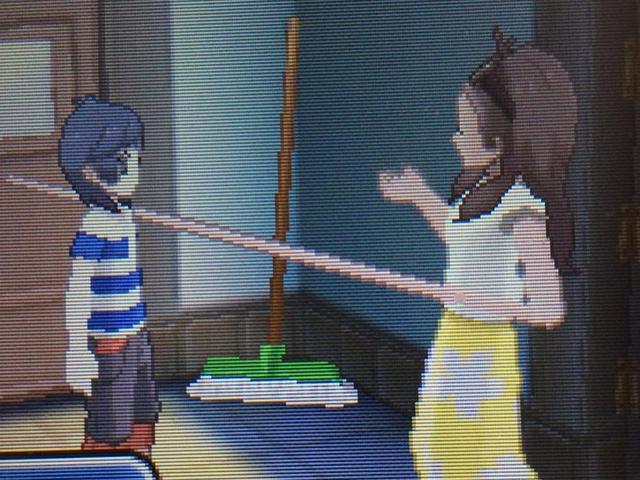 사람들은 <i>Pokémon Sun And Moon</i> Glitches를 발견하고 있습니다.
