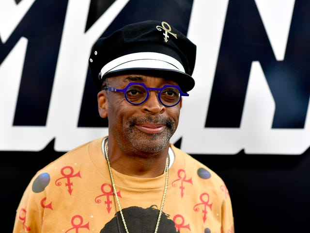 Spike Lee Responds to Boots Riley's Critique of BlacKkKlansman: 'We Need Police'