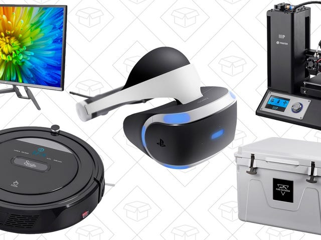 """<a href=https://kinjadeals.theinventory.com/get-a-playstation-vr-headset-for-150-and-more-from-thi-1822410712&xid=17259,15700023,15700186,15700190,15700256,15700259,15700262 data-id="""""""" onclick=""""window.ga('send', 'event', 'Permalink page click', 'Permalink page click - post header', 'standard');"""">Dapatkan PlayStation VR Headset Untuk $ 150, dan Lebih Dari Jualan Monoprice Sitewide ini</a>"""