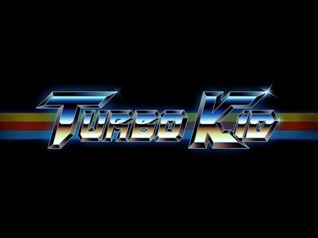Turbo Kid як Mad Max з велосипедами BMX, і тим більше