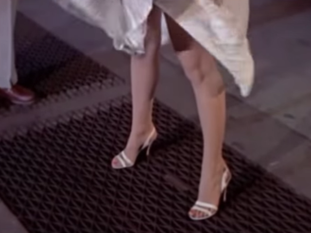 Finally, NYC Will Have 'High-Heel Friendly' Subway Grates