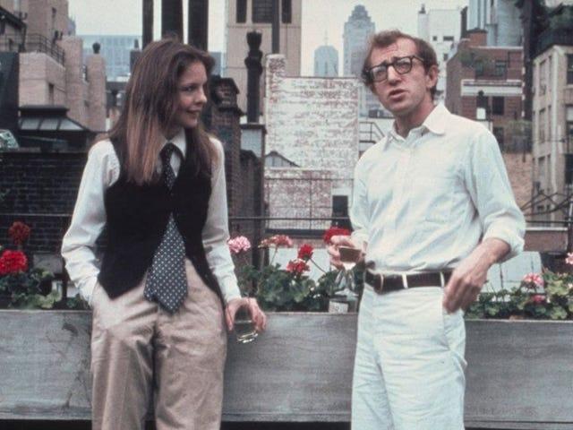 C'est ce qu'était la datation à New York en 1974