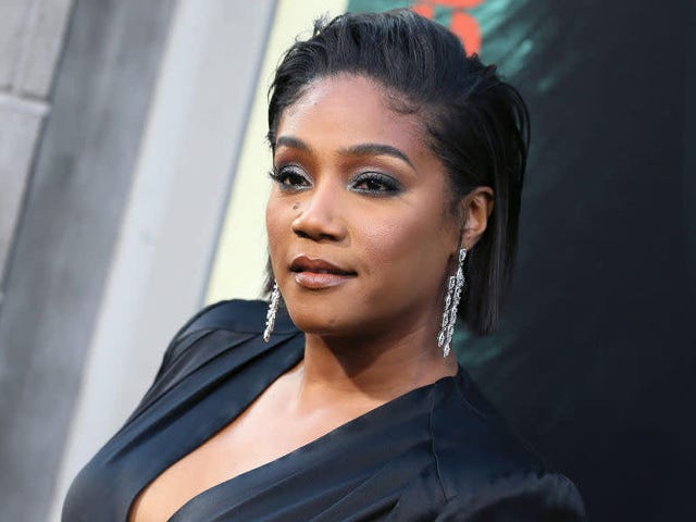 They Ready: Tiffany Haddish Shines a Spotlight on Her (Unsung) Faves With New Netflix Series