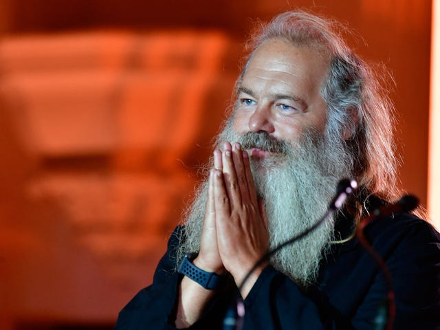 Showtime producing a Rick Rubin documentary from theWon't You Be My Neighbordirector