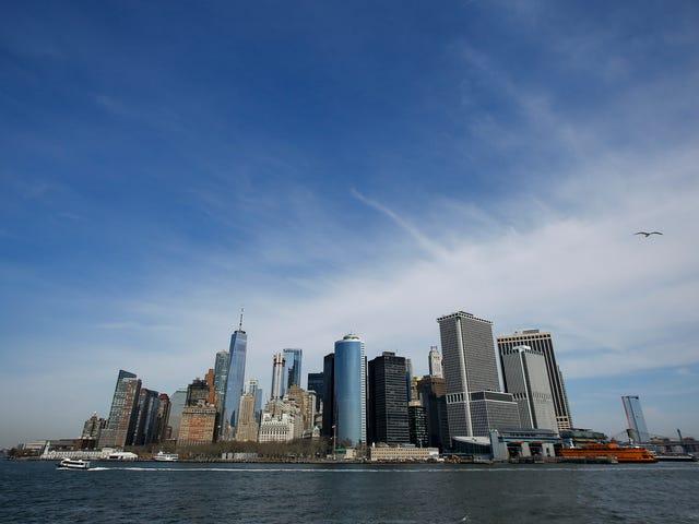 Stan odrzuca wielki nowy projekt rurociągu w Nowym Jorku - na razie