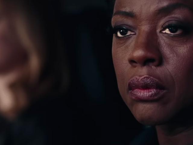 <i>Widows</i> Is the Rare Heist Film That Explores Women's Sacrifice