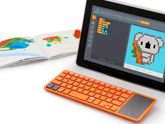 Occupy Your Kids this Summer with a Discounted Kano Coding Computer Kit