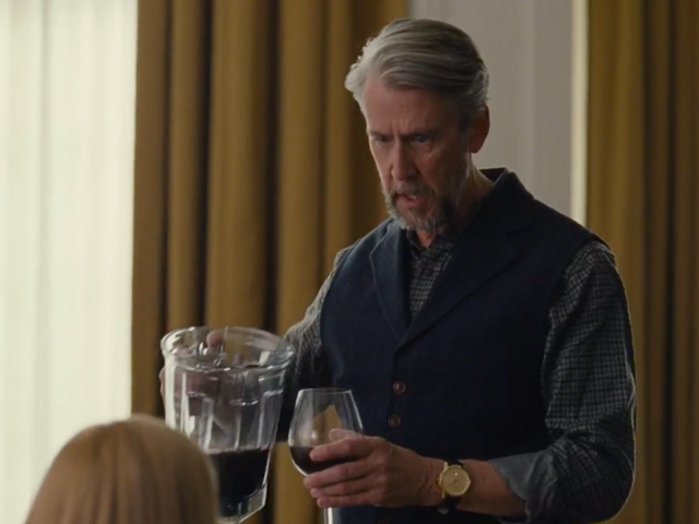 Hyperdecanting:一分钟更好的葡萄酒,你不耐烦的非利士人