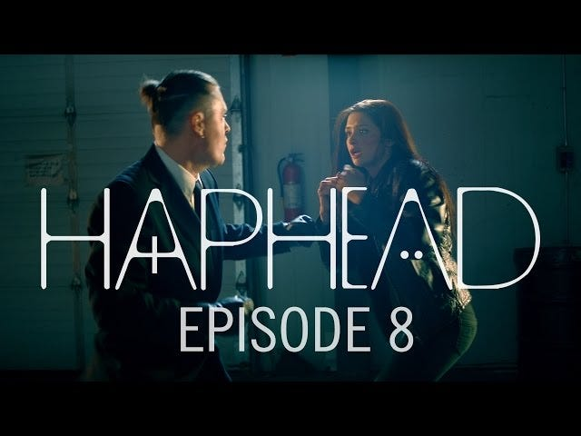 In the Season Finale of Haphead, an Unexpected Twist