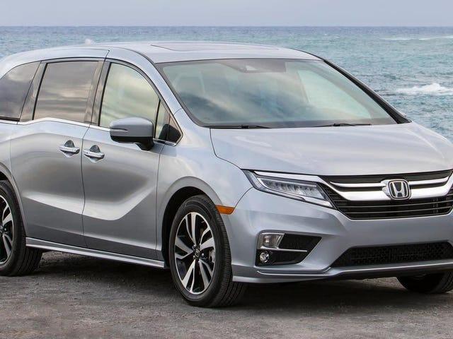 Các công ty xe hơi Mỹ vẫn chưa tạo ra những chiếc xe Mỹ nhất