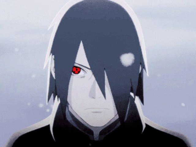 <i>Boruto: Naruto Next Generation</i> Anime vil suge