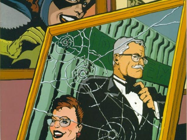 How Oracle: Year One Redefined Barbara Gordon