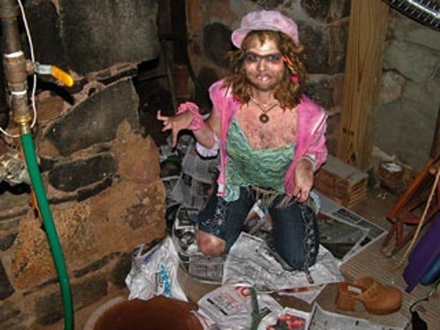 LAPD Discovers Hidden Deformed Olsen Triplet