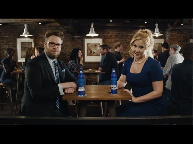 Can Bud Light Back Up Its Equal Pay Ad Campaign?