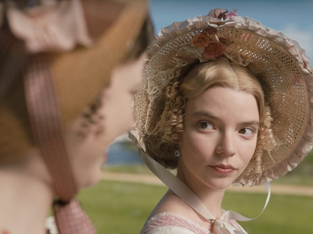 Jane Austen's Emma gets an oddball, sumptuous, and smart new adaptation