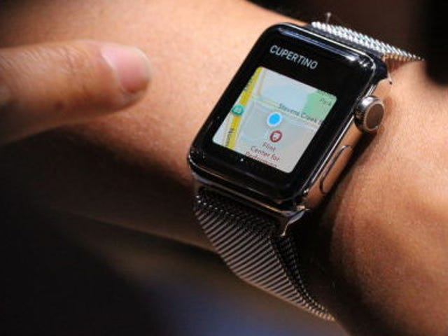 The Apple Watch Will Bring Glucose Tracking to Your Wrist