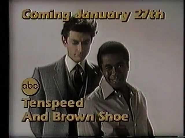 Tenspeed and Brown Shoe Promos