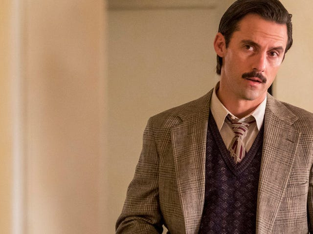 This Is Us uses its latest twist to complicate the legacy of Jack Pearson