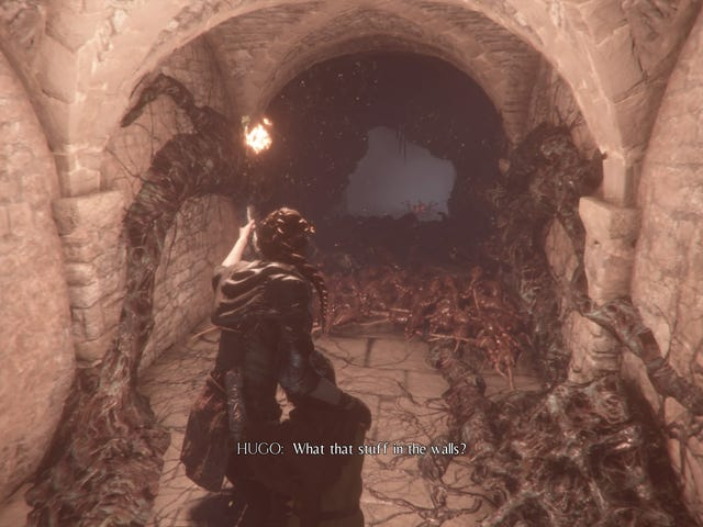 A Plague Tale Is One Of The Most Disturbing Games I've Played
