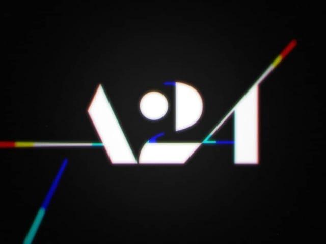 A24はお気に入りのA24映画を本に変える