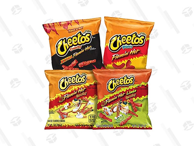 """<a href=https://kinjadeals.theinventory.com/spice-up-snack-time-with-this-flamin-hot-cheetos-deal-1833134953&xid=17259,1500003,15700023,15700186,15700191,15700256,15700259,15700262 data-id="""""""" onclick=""""window.ga('send', 'event', 'Permalink page click', 'Permalink page click - post header', 'standard');"""">このFlamin &#39;ホットチートスディールでスナックタイムを盛り上げる</a>"""