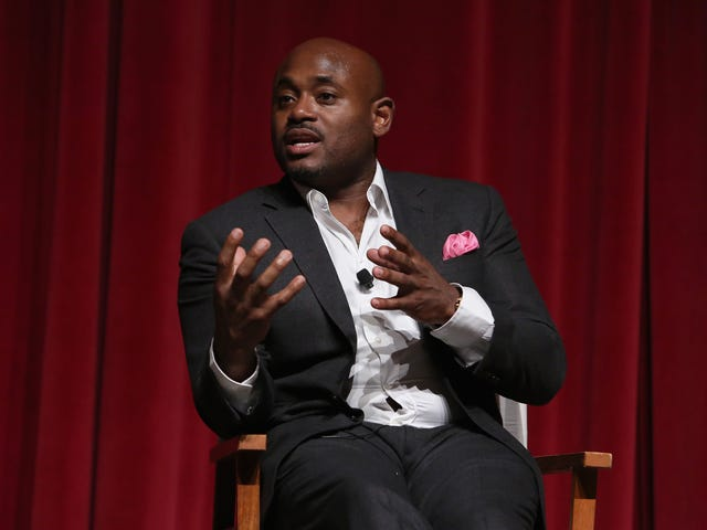 Steve Stoute Once Again Disrupts the Future With His New UnitedMasters Venture. First Partnership? The NBA