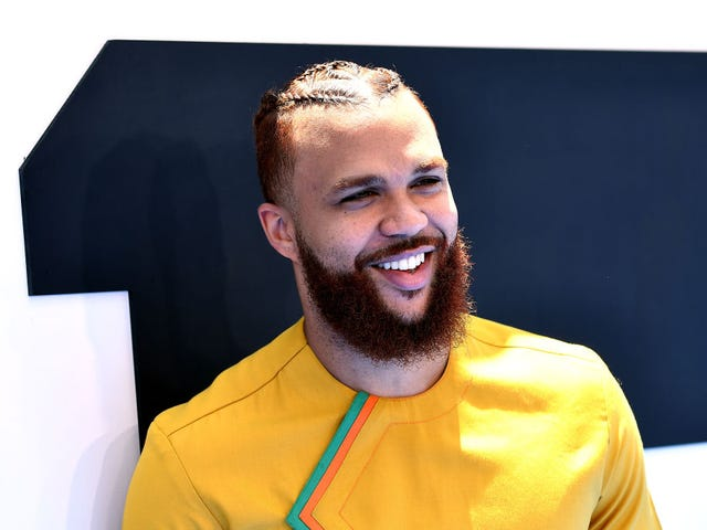 Jidenna's 85 to Africa Is a Musical Road Trip Worth Taking