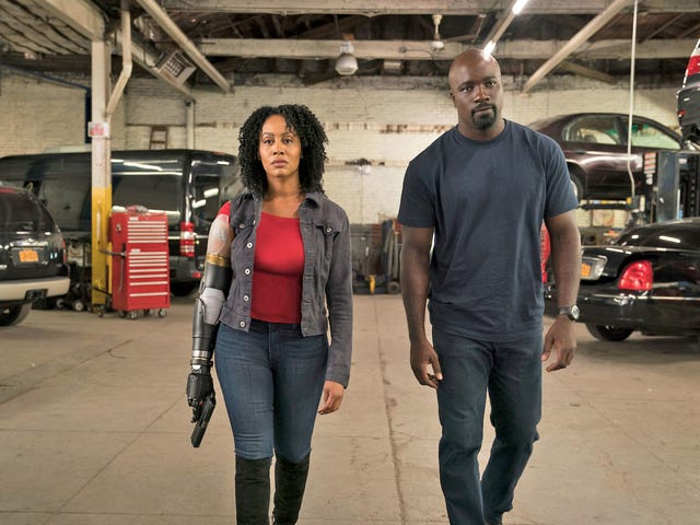 Luke Cage, Season 2: The Good, the Bad and the Ugly