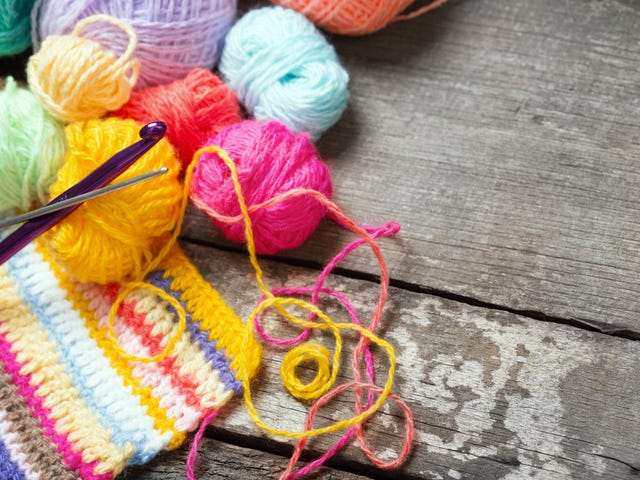 12-Year-Old NJ Boy Crochets Every Day, Donates Items to Homeless Shelters, NICUs
