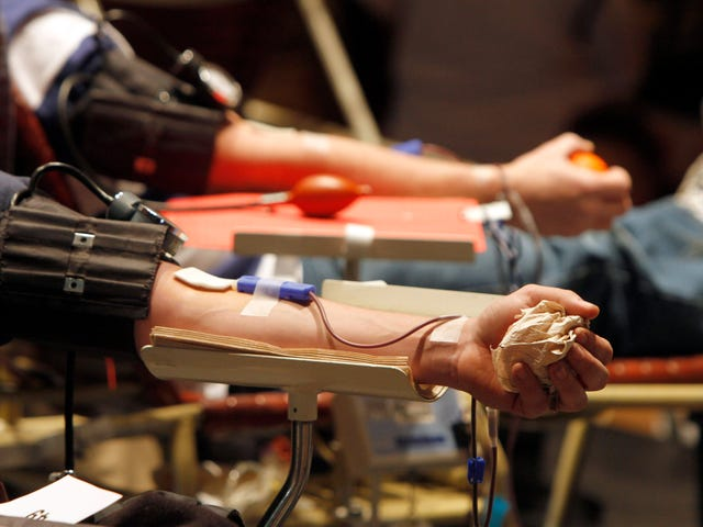 How to Find the Nearest Blood Drive on World Blood Donor Day