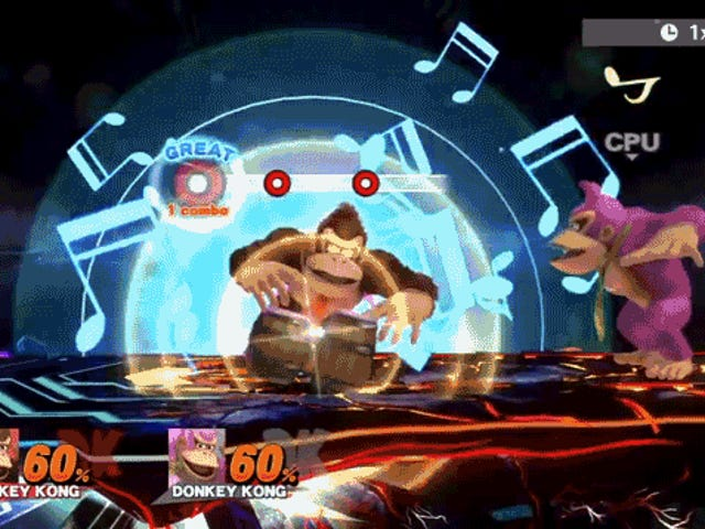 The Best Musical Tributes To The <i>Super Smash Bros.</i> New (So Far)