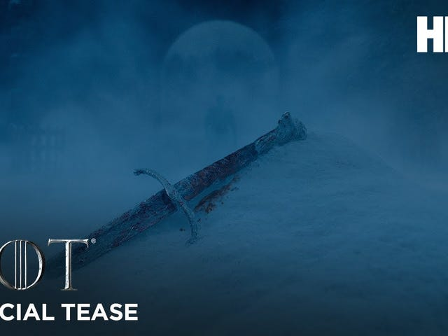 In a surprising twist, HBO publishes a teaser in which everbody's dead....