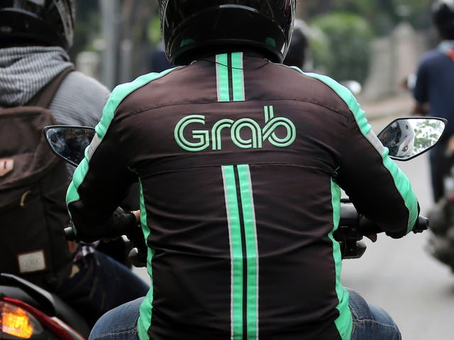 Uber Is Reportedly Going to Sell Its Southeast Asian Division to Competitor Grab