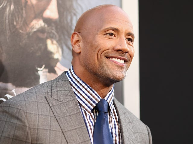 The Rock Walks Back His Name Calling, But Vin Diesel Lives For Drama
