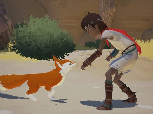 The Wind Waker-inspired island world of Rime is a beautiful puzzle worth solving