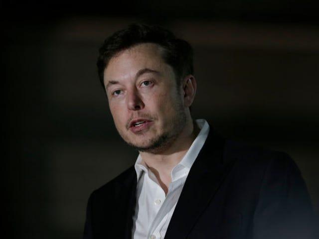 Tesla règle le cas de fraude avec la SEC;  Musk reste en tant que PDG mais démissionnera de son poste de président