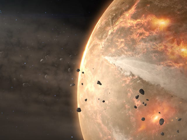 'Potentially Hazardous Asteroids' Are Not The Asteroids You Should Worry About