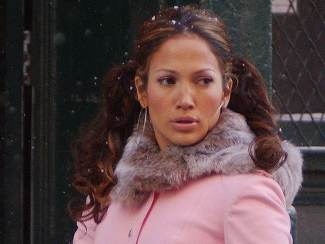 Let's Not Forget J. Lo's Velour Suits and Other Classic Music Video Looks