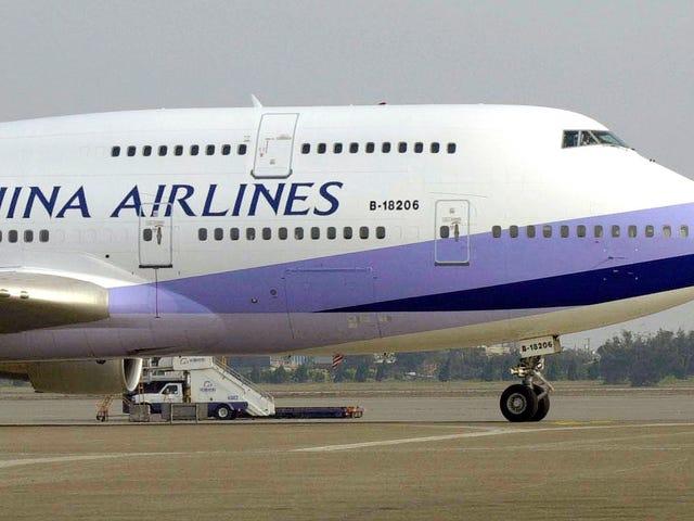 Amerikaanse luchtvaartmaatschappijen veranderen hoe hun websites verwijzen naar Taiwan dat de Chinese vergelding bedreigt