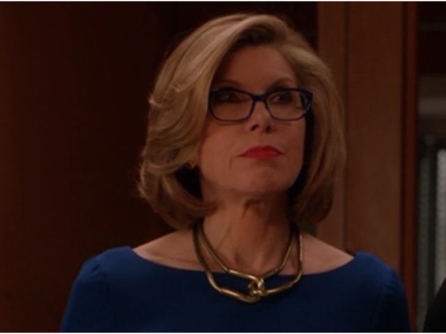 Diane, please ditch this necklace