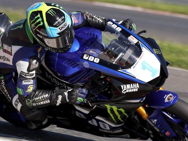 Gerloff Gets Yamaha Superbike Ride In MotoAmerica
