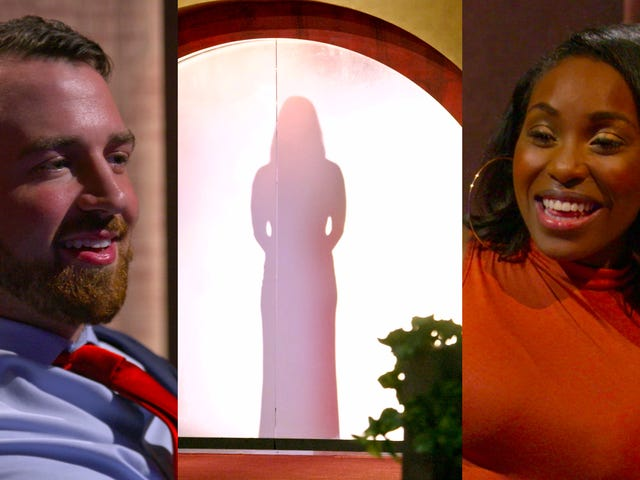 Love Is Blind creator reveals unaired engagements and late-night dates you won't see on the Netflix hit