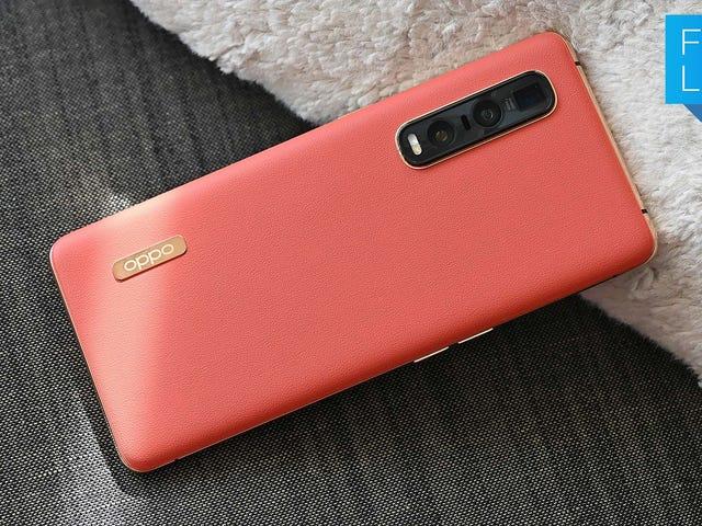 Oppo Find X2 tager en af Samsung Galaxy S20 Ultras bedste funktioner og gør det bedre
