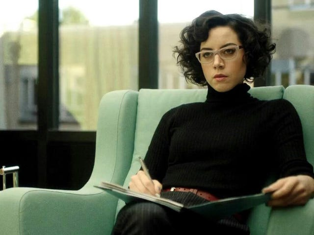 FX's Legion Recap Video Allows Us to Dive Into the Twisted Mind of Aubrey Plaza's Lenny